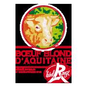 Boeuf Blond d'Aquitaine